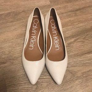 Calvin Klein pumps